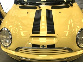 MINI Cooper Repair Knoxville Tn