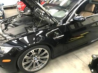 BMW M3 Service and Repair