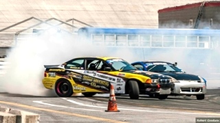 Drift Car Service and Support Knoxville Tn