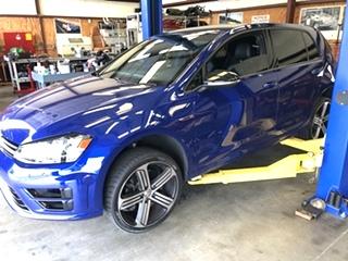 VW Repair and Service