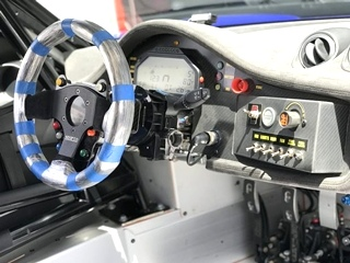 LOTUS GT4 Repair