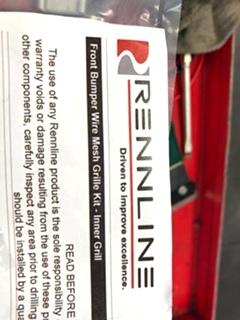 Porsche Center Radiator